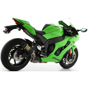 Silencieux Arrow Indy-Race carbone Kawasaki ZX-10 R 2021