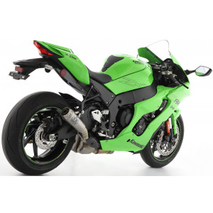 Silencieux Arrow Pro-Race Nichrom Kawasaki ZX-10 R 2021