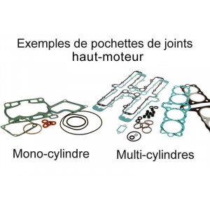 Pochette de joints haut-moteur 600/750 MONSTER ET 600/750 MONSTER DARK 1999