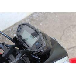 Tour de compteur carbone Honda 125 MSX 2013-15