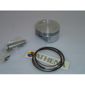 Pistons coulés Big Bore Athena Honda 125 CBR 04-06