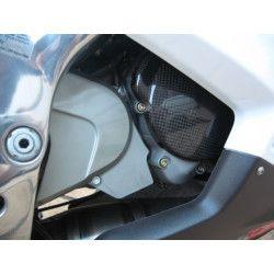 Cache carter allumage Carbone, Aprilia RS125