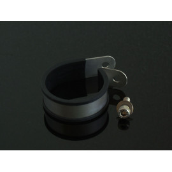 Collier silencieux 60mm déporté