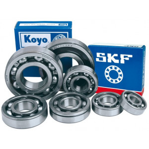 Roulement 6302/2rsc3 - Skf