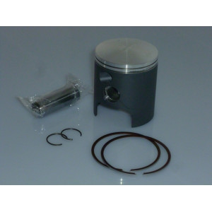 Kit piston forgé Athena Aprilia 125 rotax Ø 53,97