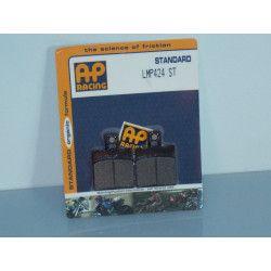 Plaquettes de frein arrière AP-Racing ST, Aprilia 125 RS 93-05
