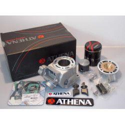 Kit cylindre piston Athena Factory 125cc, Yamaha 125 YZ 97-04