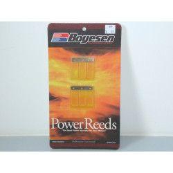 Clapets Boyesen, Yamaha 125 DT R/RE/X 88-05