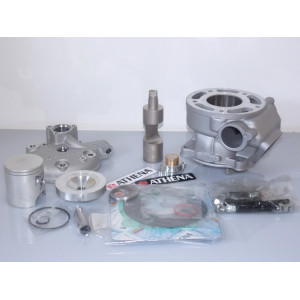 Kit cylindre piston 125cc Athena 125 TDR TZR DTR 4FU Derbi gpr nude
