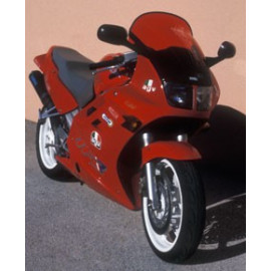 Bulle Haute Protection Ermax Honda VFR 750 90/93