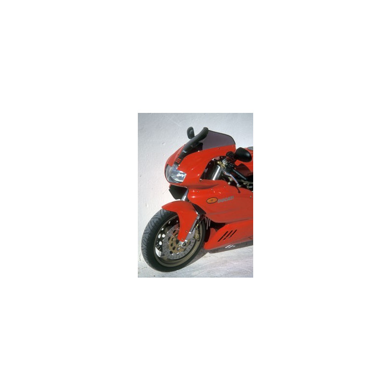 Bulle haute protection ermax ducati 750 900 ei ss 99 2004 for Bulle haute 900 diversion
