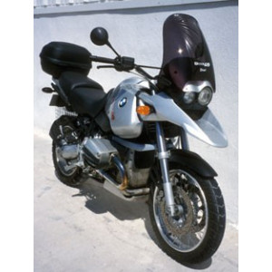 Bulle Haute Protection + 10 cm Ermax BMW R 1150 GS 2000/2004