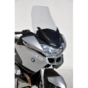 Bulle Haute Protection + 5 cm Ermax BMW R 1200 RT 2006/2013