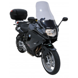 Bulle Haute Protection + 20 cm Ermax BMW F 800 GT 13-16