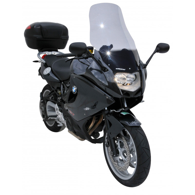 bulle haute protection 20 cm ermax bmw f 800 gt 13 16 avsmoto racing parts. Black Bedroom Furniture Sets. Home Design Ideas