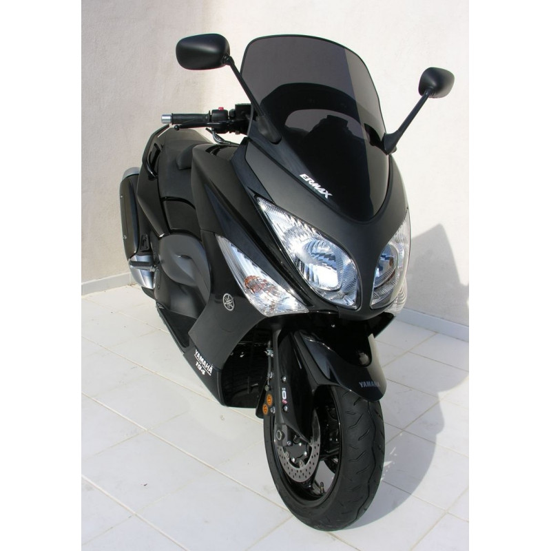 pare brise sport 68cm ermax yamaha 500 t max 2008 2011 avsmoto racing parts. Black Bedroom Furniture Sets. Home Design Ideas