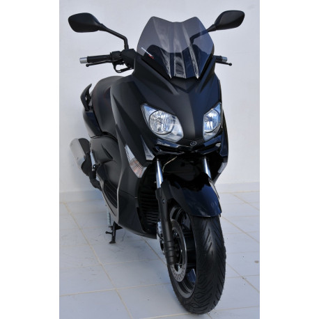 pare brise sport ermax yamaha x max 125 250 2010 2013 avsmoto racing parts. Black Bedroom Furniture Sets. Home Design Ideas