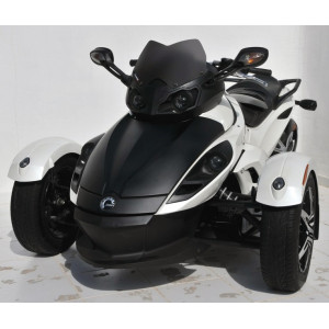 Bulle Sport Ermax Can-Am Spyder RS/RSS 990 2011/2012