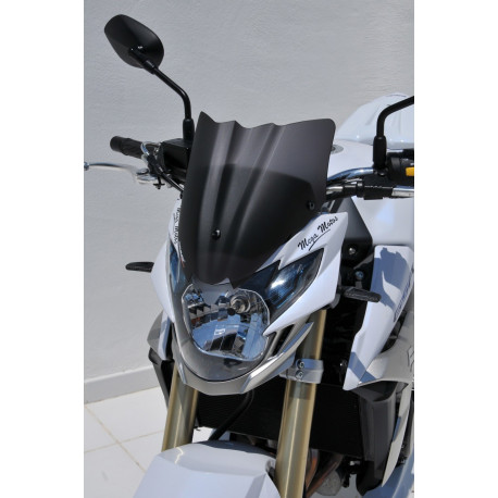 saute vent sport double galbe ermax 26 cm suzuki 750 gsr 2011 2015 avsmoto racing parts. Black Bedroom Furniture Sets. Home Design Ideas