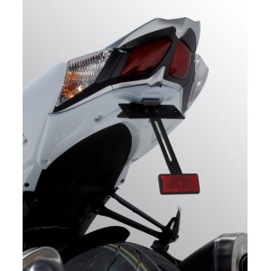 Support de plaque Ermax Suzuki GSXR 1000 2009/2015