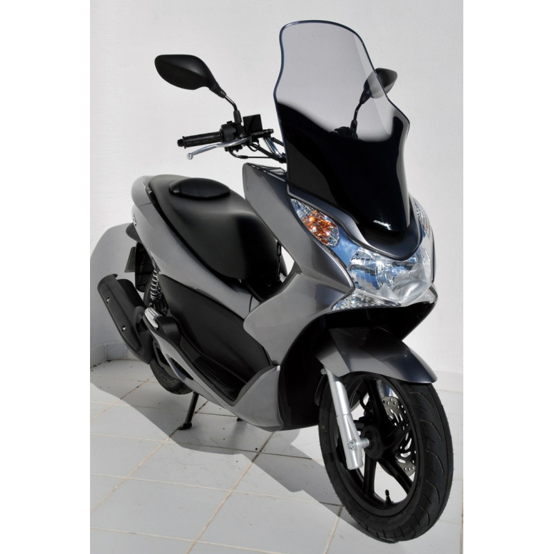 pare brise haute protection 25 cm ermax honda 125 pcx 2010 2013 avsmoto racing parts. Black Bedroom Furniture Sets. Home Design Ideas