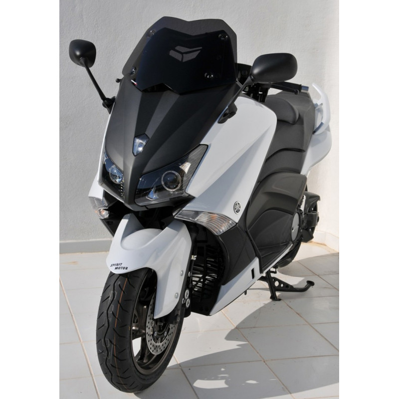 pare brise hyper sport ermax yamaha 530 t max 2012 2015 avsmoto racing parts. Black Bedroom Furniture Sets. Home Design Ideas