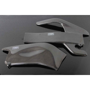 Protection bras oscillant carbone, Honda CBR 1000 RR 08-11