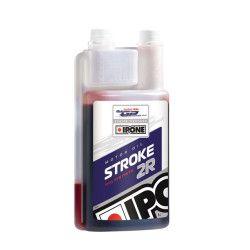 Huile Ipone stroke 2R 1 litre