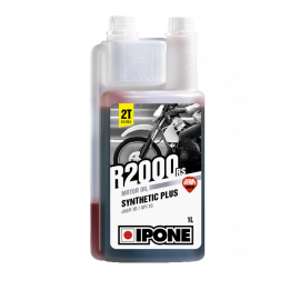 Huile Ipone R2000rs 1 litre