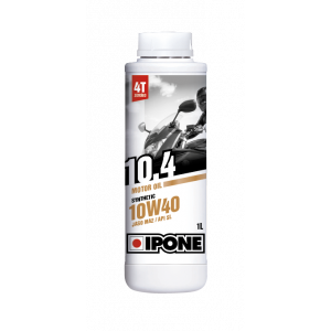 Huile Ipone 10.4 Synthetic 1 Litre