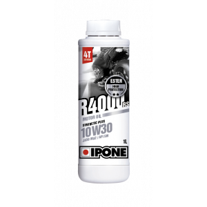 Huile Ipone R4000 RS 10w30 1 Litre