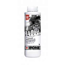 Huile Ipone R4000 RS 10w40 1 Litre