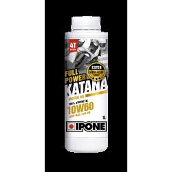 Huile Ipone Full Power Katana 10w60 1 Litre