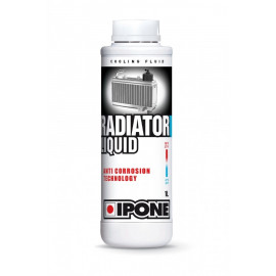 Liquide de refroidissement Ipone, radiator liquid 1ltr