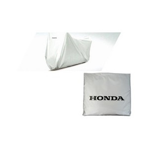 Housse de protection moto Honda