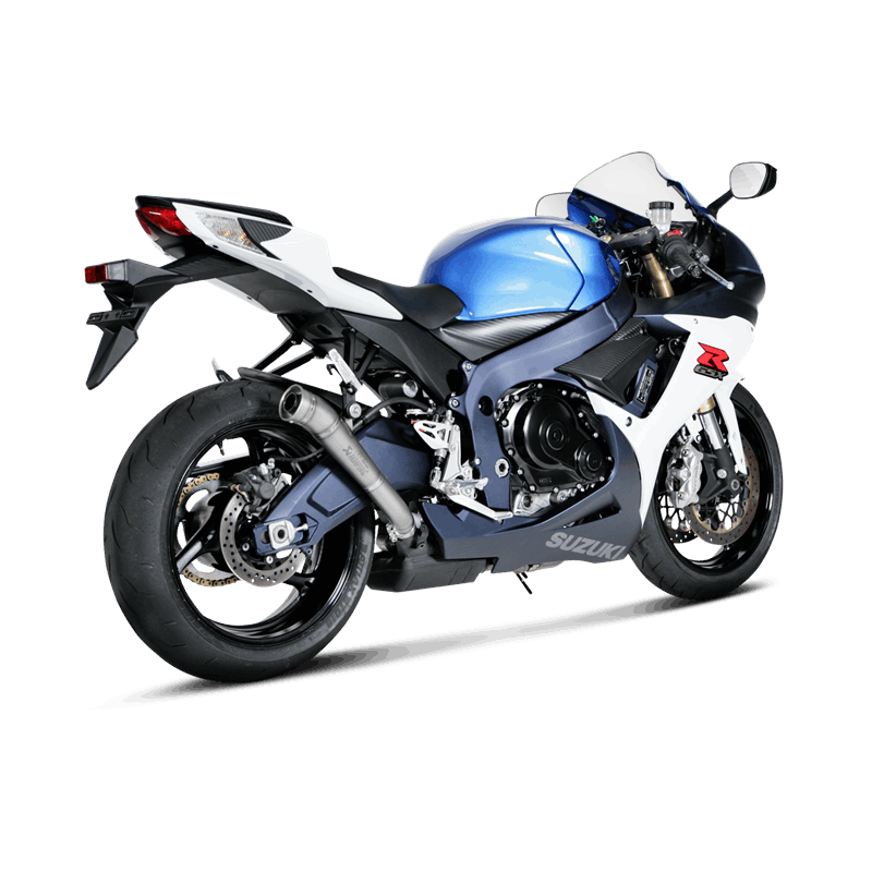 echappement akrapovic titane suzuki gsx r 750 2011 2016 avsmoto racing parts. Black Bedroom Furniture Sets. Home Design Ideas
