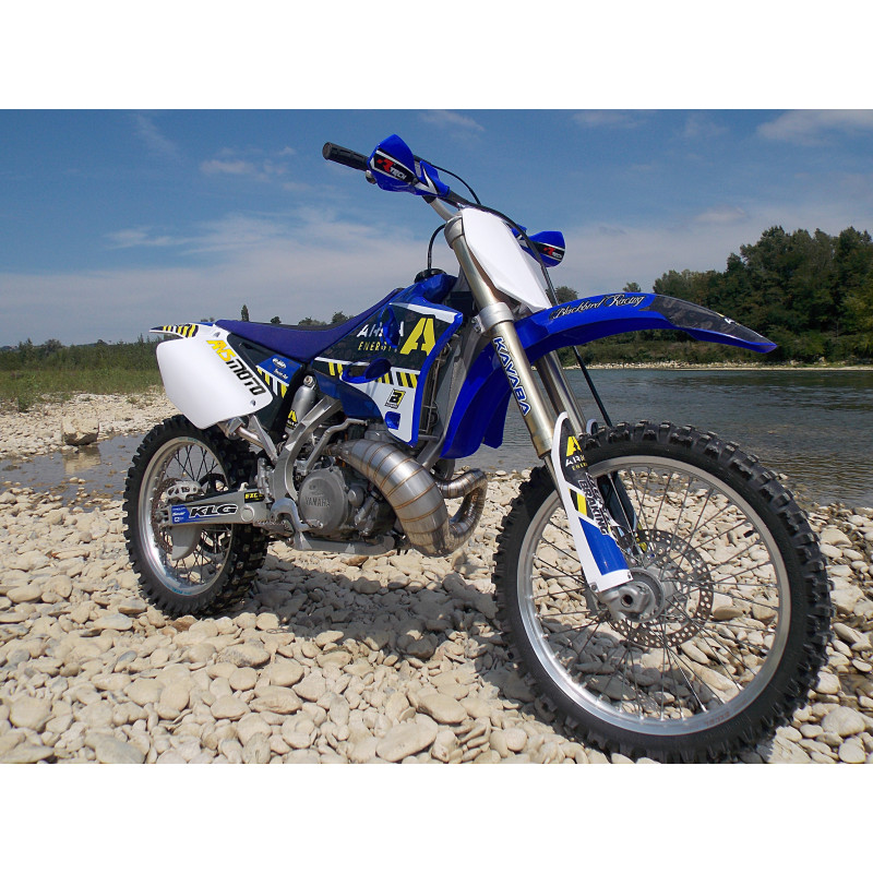 echappement tyga inox complet yamaha 250 yz 02 16 avsmoto racing parts. Black Bedroom Furniture Sets. Home Design Ideas