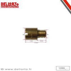 Gicleur de puissance M5 carburateur Dellorto