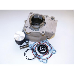 Kit cylindre Italkit 125cc Ø54mm, Aprilia 125 cc Rotax 122