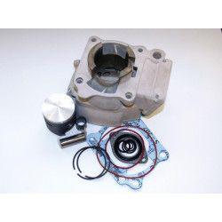 Kit cylindre Italkit 140cc Ø57mm, Aprilia 125 cc Rotax 123