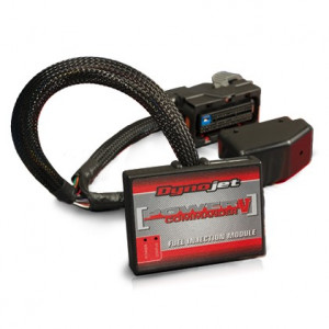 Power commander 5 Dynojet 25-004, Can-Am Spyder RS 09-12