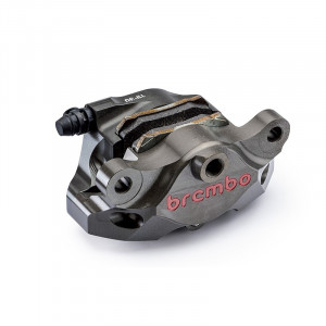 Etrier Brembo axial taillé masse entraxe 84mm