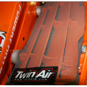 Filet de protection radiateur Twin Air, Husqvarna 250/350/450 FC 2016