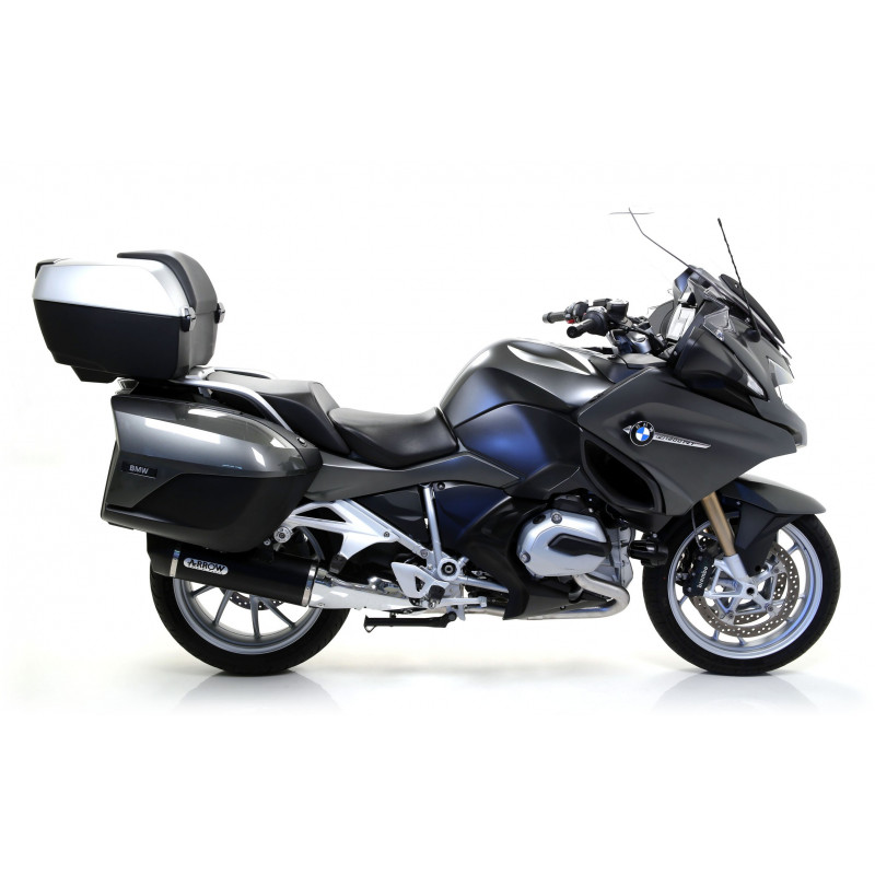collecteur arrow racing inox bmw r 1200 gs r rs rt 13 16 avsmoto racing parts. Black Bedroom Furniture Sets. Home Design Ideas