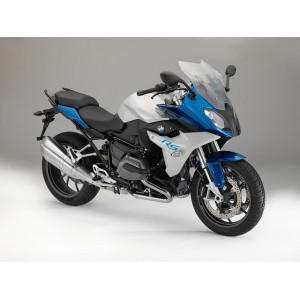 Bulle Ermax taille origine, BMW R 1200 RS 2015-16