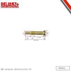 Puit d'aiguille diffuseur BN266 Dellorto