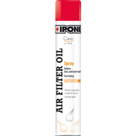 Spray huile filtre à air, Ipone Air Filter Spray 750ml