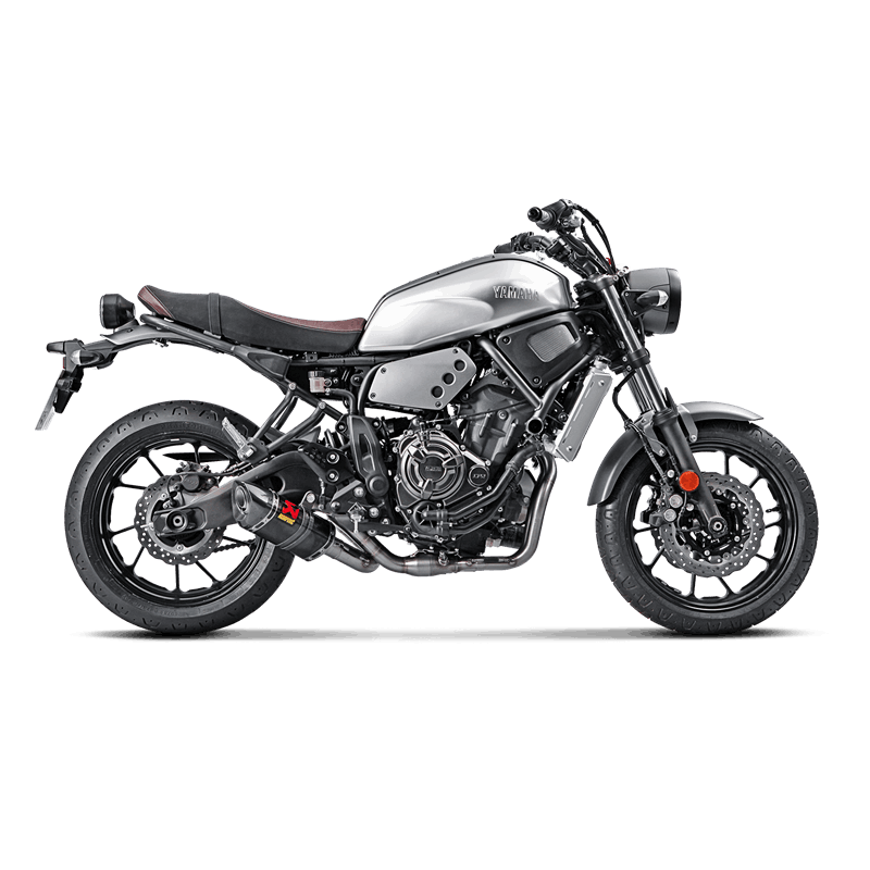 ligne chappement akrapovic racing carbone yamaha mt07 2014 17 avsmoto racing parts. Black Bedroom Furniture Sets. Home Design Ideas