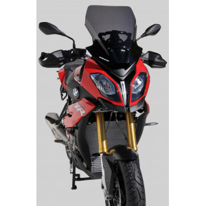 Bulle Ermax haute protection + 10cm, BMW R 1200 RS 2015-16