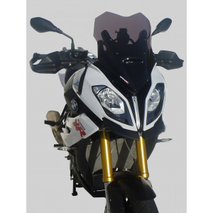 Bulle Ermax haute protection 45cm + kit fixation, BMW R 1200 RS 2015-16